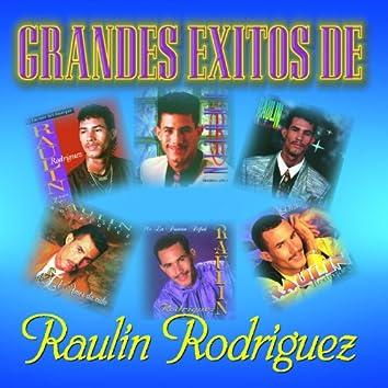 Grandes Éxitos de Raulin Rodriguez