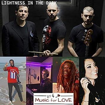 Lightness in the Dark