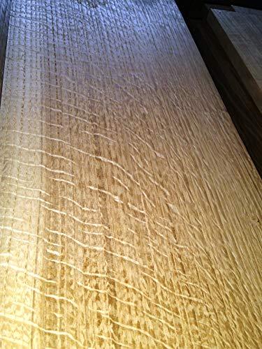 "Hardwood Lumber 3/4""x2""x12"" - 4 Pack (Quarter Sawn White Oak 3/4x2x12-4 Pack)"