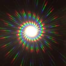 3d diffraction grating