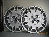 Juego de Tapacubos 4 Y Diseño Tapacubos Lancia Ypsilon Fashion r 14
