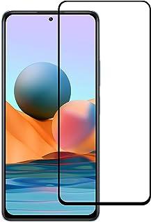 vfgger For Xiaomi Redmi Note 10 Pro / 10 Pro Max Full Glue Screen Cover Protector