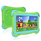 Product Image of the Kids Tablet 7 Android Kids Tablet Toddler Tablet Kids Edition Tablet with WiFi...