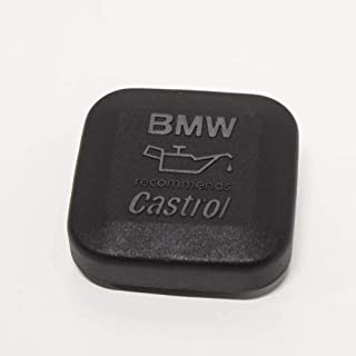 BMW Engine Oil Filler Cap Genuine Original 11127 509328