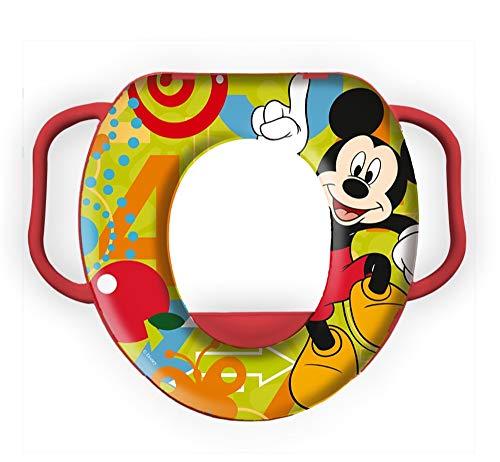 Star Disney Siège de Pot pour bébé Mickey et Ses Amis 35 x 30 x 7 cm