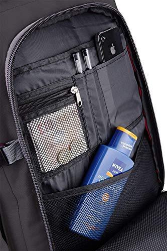 Cabin Max Backpack Cabin Bag - 44 Litre - Reef