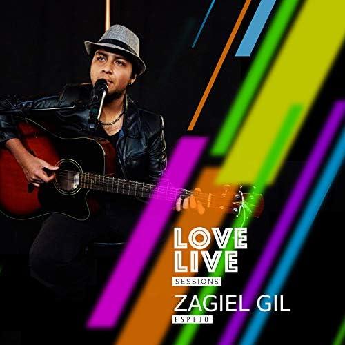 Zagiel Gil