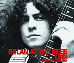 Bolan at the Beeb