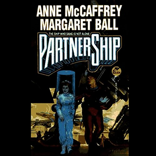 PartnerShip audiobook cover art