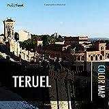 Teruel Color Map [Idioma Inglés]