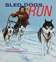 Sled Dogs Run