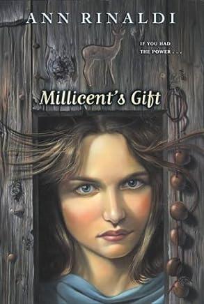 Millicents Gift by Ann Rinaldi (2004-02-01)