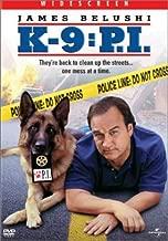 Best k9 pi movie Reviews