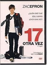 17 OTRA VEZ (17 AGAIN) [NTSC/REGION 1 & 4 DVD. Import-Latin America]