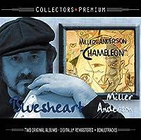 Bluesheart/Chameleon
