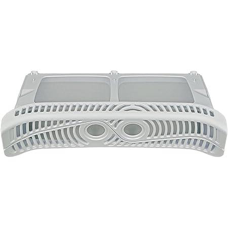 Hotpoint filtre à peluches pour sèche-linge