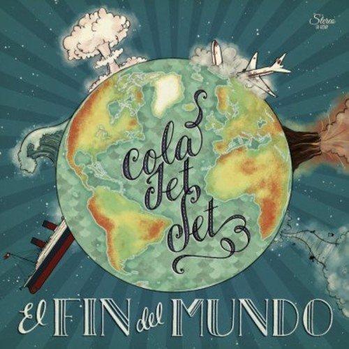 El Fin Del Mundo [Vinilo]