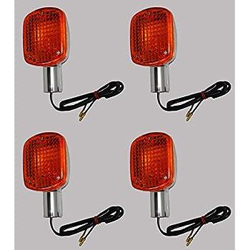 4x Frecce Indicatore EMGO 65-72710