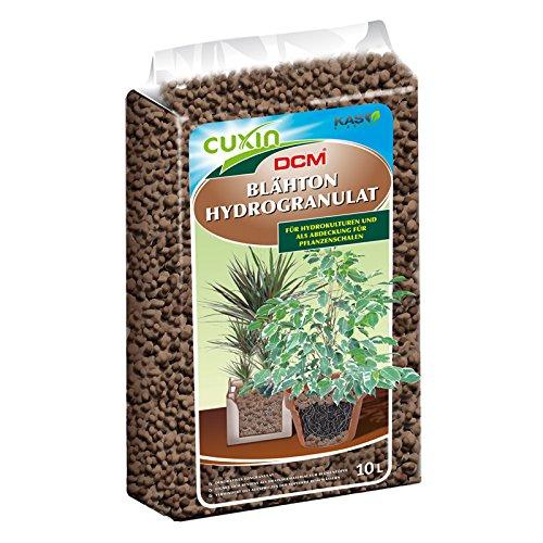 Cuxin Argile expansée à granulés de 8–16 mm Substrat pour cultures hors-sol