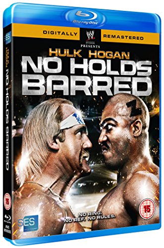 No Holds Barred [Blu-ray] [UK Import]