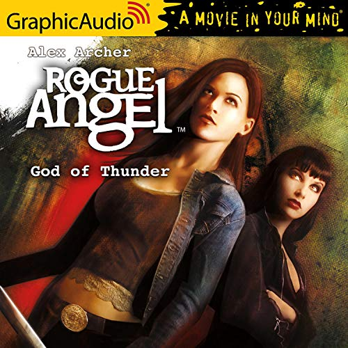 God of Thunder [Dramatized Adaptation]  By  cover art