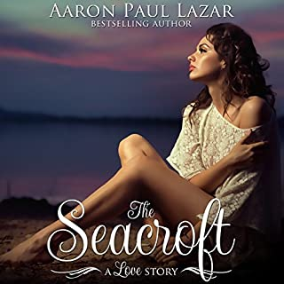 The Seacroft     Paines Creek Beach Book 2              By:                                                                                                                                 Aaron Paul Lazar                               Narrated by:                                                                                                                                 Gwendolyn Druyor                      Length: 8 hrs and 11 mins     18 ratings     Overall 4.5