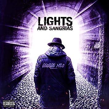 Lights and Sangrias