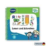 VTech 80-481404 Lernstufe 2-Lesen und Schreiben