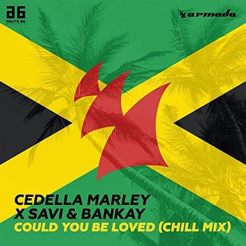Cedella Marley, Savi, Bankay