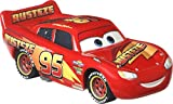 Disney Cars Toys Rust-eze Lightning McQueen, Miniature, Collectible Racecar Automobile Toys Based on Cars Movies, for Kids Age 3 and Older, Multicolor