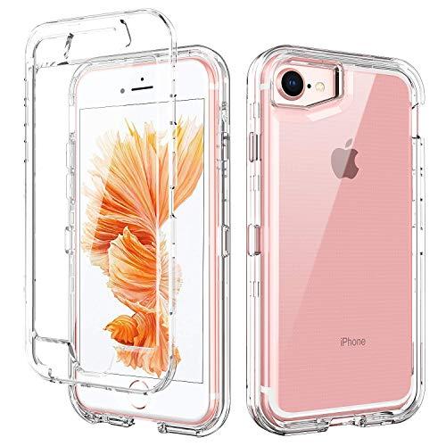 BENTOBEN iPhone SE 2020 Case, iPhone 8 Cases, iPhone 7 Cases, iPhone 6S...