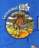 Lernzirkel Unruhige Erde. 27 Stationen: Ordner Klasse 5-8 (Lernen an Stationen) - Kathleen Renz