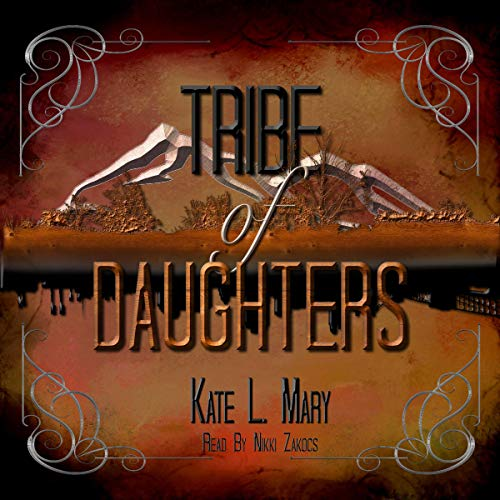 Tribe of Daughters cover art