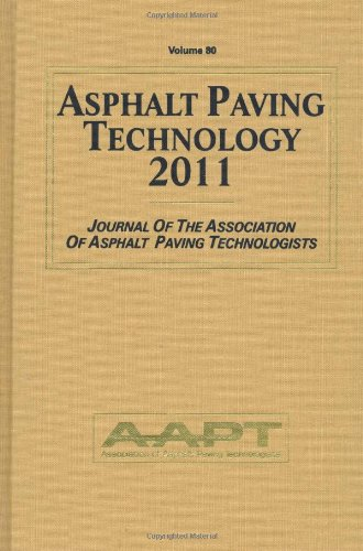 Asphalt Paving Technology 2011