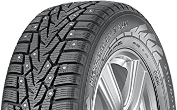 Nokian NORDMAN 7 SUV Studded Winter Tire - 235/70R16 106T