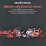 Beginnings [Remastered] -  The Allman Brothers Band, Audio CD