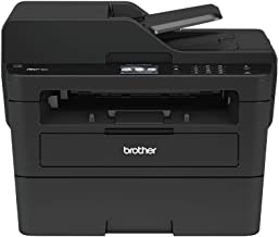Brother Automatic 2-Sided Printing and Wireless Connectivity Compact 4-in-1 Monochrome Laser Printer, (MFC-L2730DW)