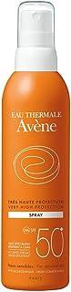 Avene Spray 50+ SPF No White Streaks, 200 ml