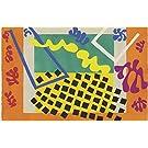 Berkin Arts Henri Matisse Giclee Lienzo Impresión Pintura póster Reproducción Print(Desconocido 13) #XFB