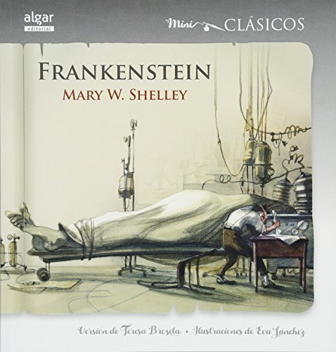 Frankenstein: 7 (Mini Clásicos)