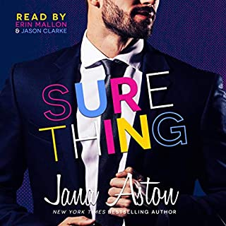 Sure Thing cover art