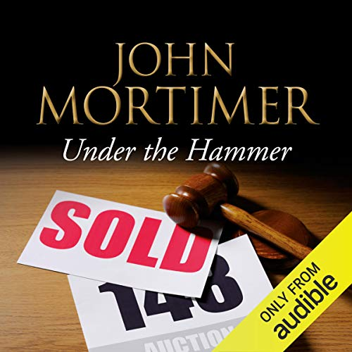 Couverture de Under the Hammer