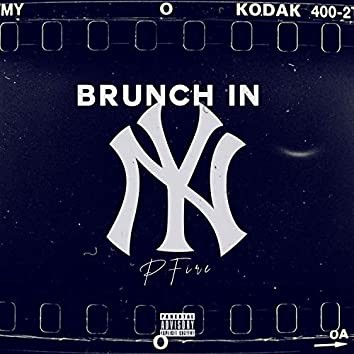 Brunch in NY
