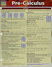 Pre-Calculus (Quick Study Academic) by Inc. BarCharts (2015-12-01)
