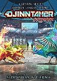 Starter: A Monster Battling LitRPG (Djinn Tamer - Bronze League Book 1)