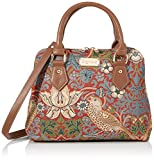 Joe Browns Damen Strawberry Thief Tapestry Bag Schuhbeutel