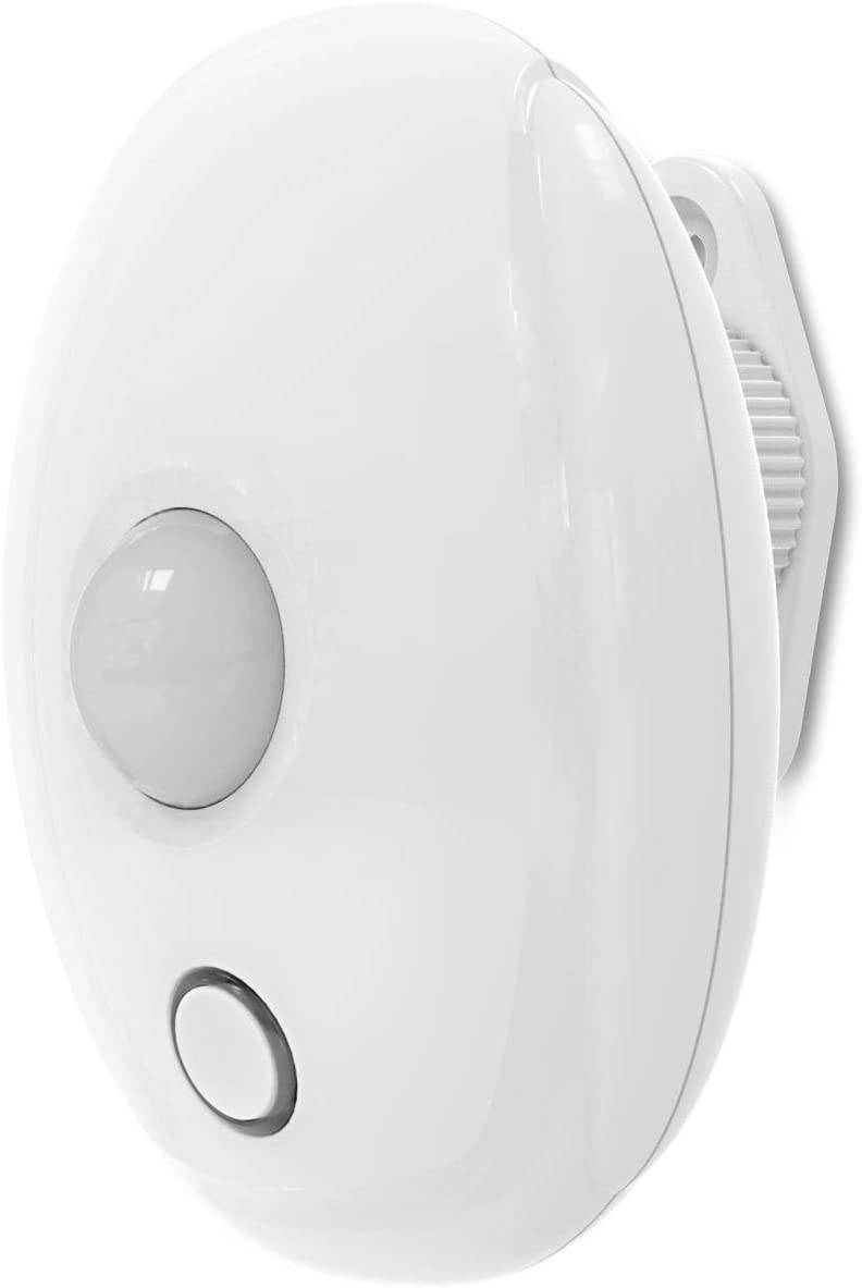 Ecoey Motion Detector Trust Wireless Include Battery Max 86% OFF Sensor