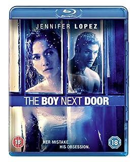 The Boy Next Door [Blu-ray] [2014]
