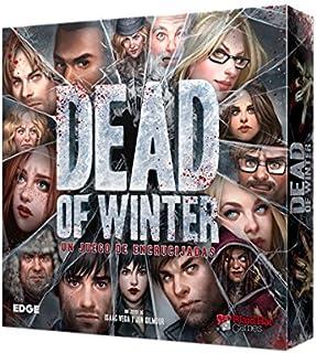 Edge Entertainment Dead of Winter - Juego de Mesa EDGXR01