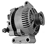 DB Electrical AFD0069 New Alternator For Ford Escort ZX2 2.0L 2.0 98 99 00 01 02 03 1998 1999 2000 2001 2002 2003 334-2277 112918 F7PU-10300-JA F7PU-10346-JA F7PZ-10346-JA 400-14096 GL-405 1-2160-10FD